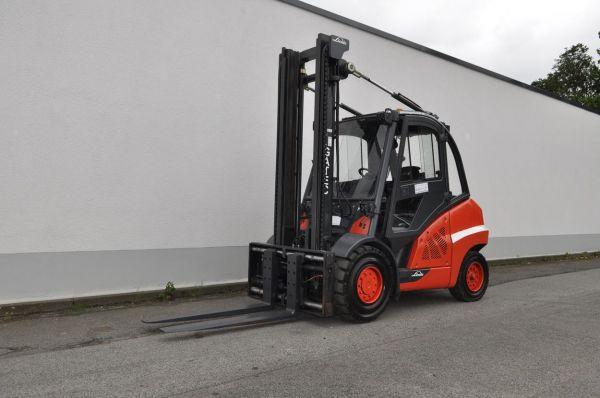 Linde H50D-02/600