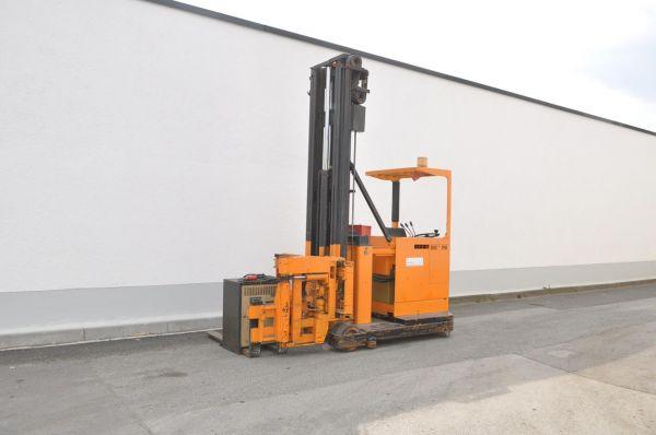 Wagner EFGX 125