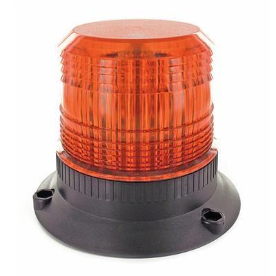 Blitzleuchte LED 12-100V Orange